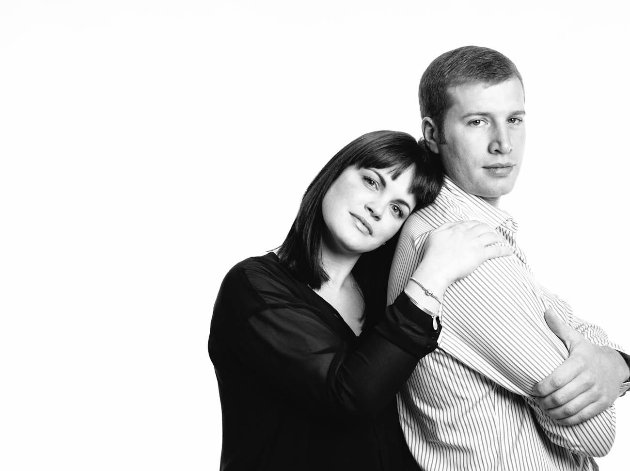 Populaire Couples Studio Sessions - PJP Portrait Photography KU33