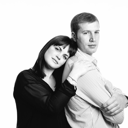 couples shoot product