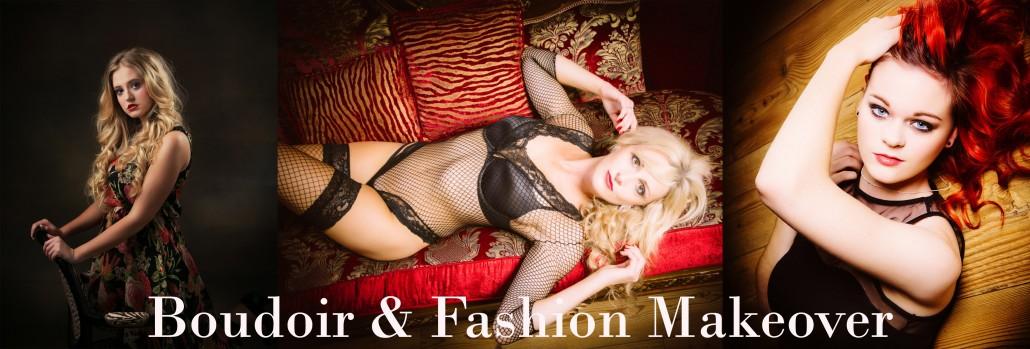 boudoir fashion